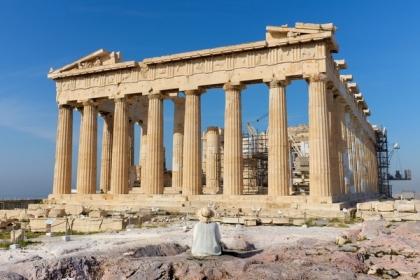 Đặc điểm 12 phong cách kiến trúc từ Cổ đại đến ngày nay