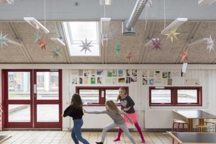 Xây trường học tốt hơn: 6 cách để giúp trẻ học.