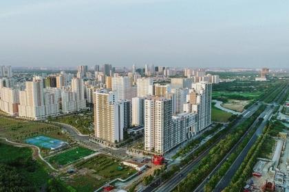 Bán đấu giá 3.790 căn hộ tái định cư tại Thủ Thiêm bất thành