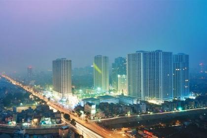 Bất động sản Việt Nam ngày càng thu hút quỹ đầu tư nước ngoài
