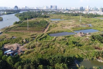 Chủ tịch HĐND Tp.HCM: 32,2ha đất tại Phước Kiển không phải đất công