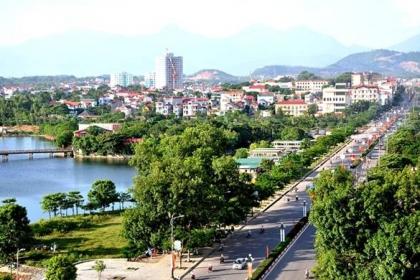 Điều chỉnh Quy hoạch xây dựng vùng tỉnh Vĩnh Phúc đến năm 2030