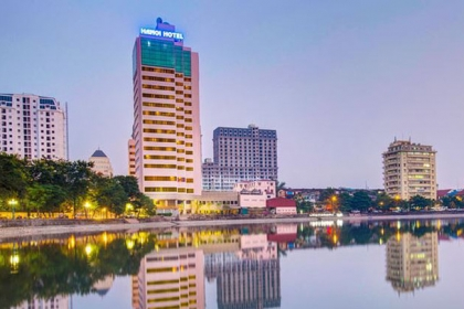 Hà Nội 'điểm mặt' cơ quan, chung cư, khách sạn vi phạm phòng cháy