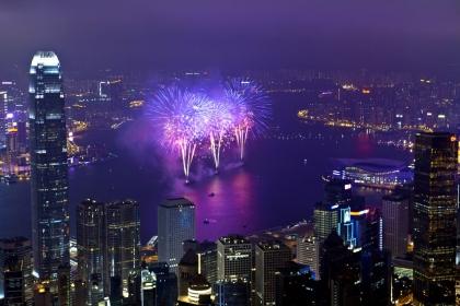 IMF cảnh báo giá nhà Hồng Kông đã vượt xa giá trị thực