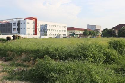 Nghệ An yêu cầu kiểm tra lại giá của khu đất hơn 6.500m2