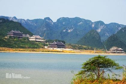 Phê duyệt quy hoạch 4.000ha khu du lịch quốc gia Tam Chúc