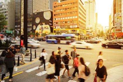 Thị trường nhà cao cấp Seoul tăng trưởng nhanh nhất thế giới