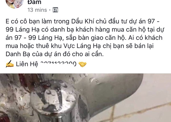 Bỏ 10 triệu đồng mua tin mật của 650 đại gia Việt kín tiếng-2