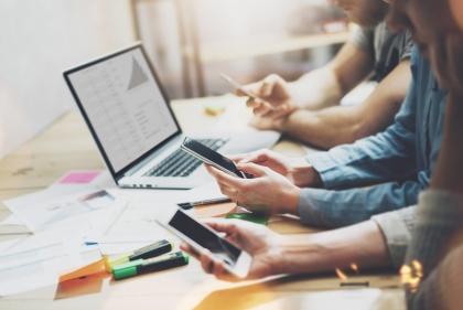 Công nghệ thu thập dữ liệu giúp nhà đầu tư BĐS quản lý dự án hiệu quả