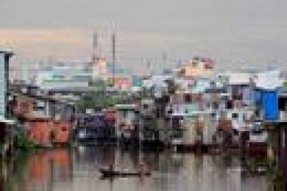 TP.HCM tính xây dựng 20.000 căn nhà ở xã hội phục vụ tái định cư