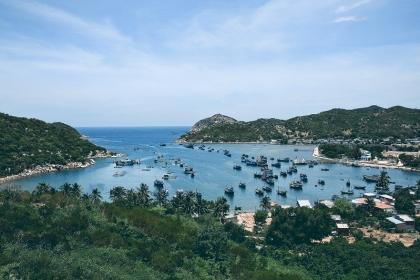 Ninh Thuận: Chuyện thú vị về một vùng du lịch đột phá