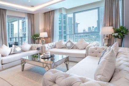 Danh tính đại gia xuống tiền 40 tỷ xuống mua căn hộ siêu sang