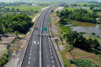 Nhà đầu tư nước ngoài không bị phân biệt khi đấu thầu dự án cao tốc
