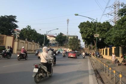 Hà Nội: Bao giờ khởi công xây cầu Trần Hưng Đạo