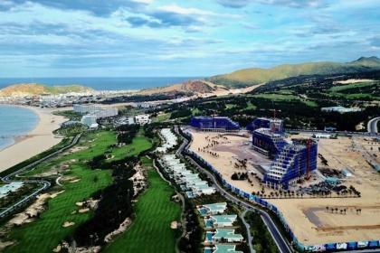 Những điểm đến mới của thị trường bất động sản miền Trung