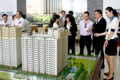 Thu hút FDI 5 tháng đầu năm: Kinh doanh bất động sản tăng kỷ lục