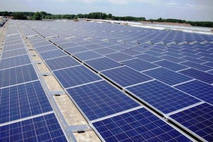 Cơ hội chống biến đổi khí hậu nhờ chi phí điện từ năng lượng tái tạo ngày càng giảm