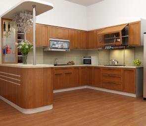 Những yếu tố quan trọng khi lựa chọn tủ bếp