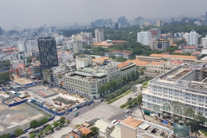 TP Hồ Chí Minh: Nhiều công trình trọng điểm được triển khai trong 5 tháng đầu năm