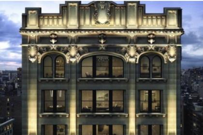 Ông chủ Amazon chi liền 80 triệu USD mua 3 căn hộ ở New York