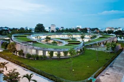 Phát triển kiến trúc Việt Nam đương đại: Nhìn từ góc độ xã hội - nhân văn