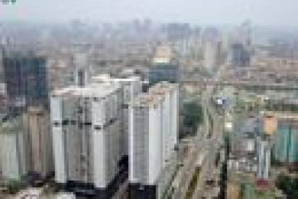 """Hà Nội có nguy cơ """"vỡ trận"""" quy hoạch đô thị"""