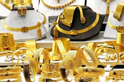 Giá vàng tăng mạnh, lên cao nhất kể từ đầu năm