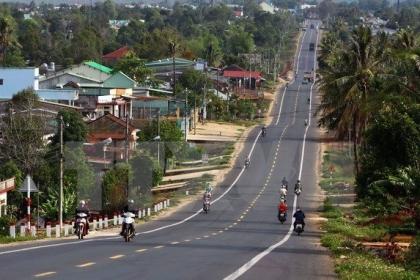 Xem xét dừng Dự án đường Hồ Chí Minh đoạn Chơn Thành - Đức Hòa