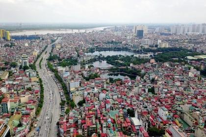 Thanh tra Sở Xây dựng Hà Nội: Quyết tâm hành động đảm bảo trật tự xây dựng