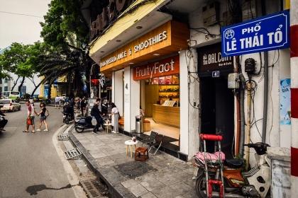 Hà Nội: Mua nhà mặt phố, nên chọn đầu tư ở nội hay ngoại thành?