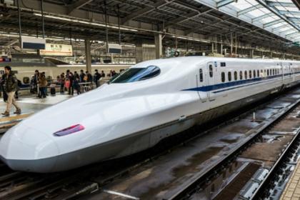 Chặng đường 10 năm đề xuất dự án đường sắt tốc độ cao