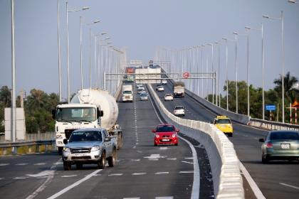 Nhiều nhà đầu tư nước ngoài dự thầu cao tốc Phan Thiết - Dầu Giây