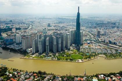 Nguồn cung mặt bằng bán lẻ tại Sài Gòn tăng mạnh