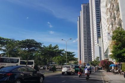 Sửa quy hoạch để xây cao ốc 50-60 tầng ven biển Nha Trang?