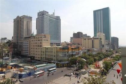Khai thác tiềm năng phát triển đô thị khu giáp ranh TP.HCM và Long An