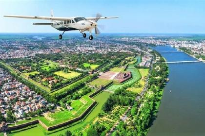 Đường bay Đà Nẵng - Đồng Hới: Dư địa phát triển mới của BĐS Bắc miền Trung