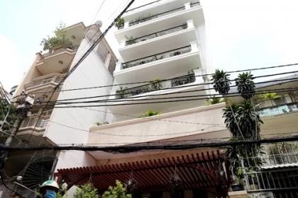 TP HCM có thể cấm xuất cảnh người xây nhà trái phép