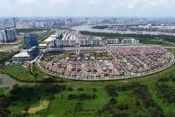 TP HCM điều chỉnh quy hoạch khu tái định cư cho dân Thủ Thiêm