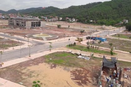 Bất động sản Bắc Giang: Cuộc chuyển mình ngoạn mục