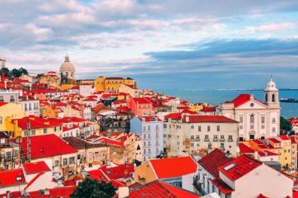 Bất động sản Bồ Đào Nha tăng trưởng nhờ chương trình Visa Vàng