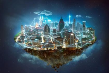 Các nước châu Á-TBD đầu tư 30 tỷ USD cho đô thị thông minh