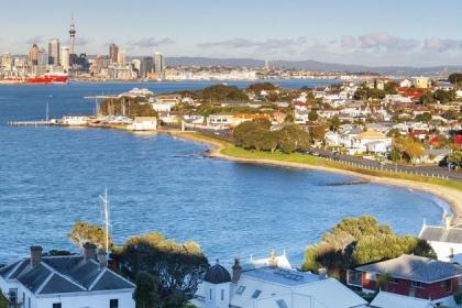 Cấm người nước ngoài mua nhà tại New Zealand