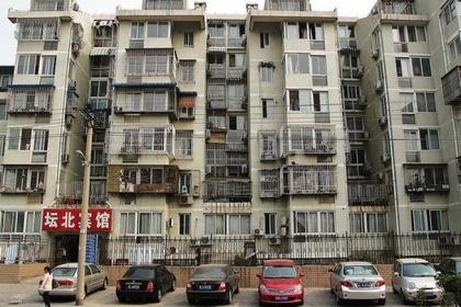 """Giá thuê nhà tại Bắc Kinh, Trung Quốc tăng """"phi mã"""""""