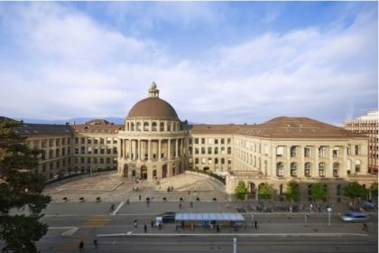 Giáo dục là động lực chính thúc đẩy thị trường nhà đất Thụy Sĩ