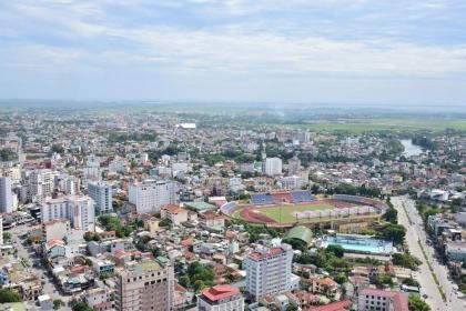 Huế: Đầu tư 325 tỷ đồng phát triển đô thị thông minh