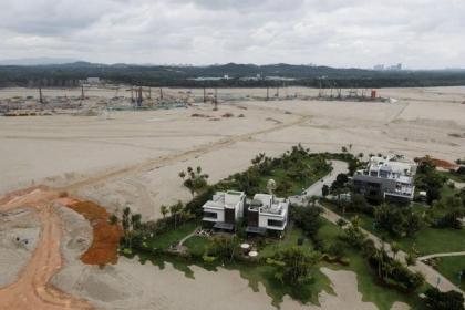 Malaysia không cho người nước ngoài mua nhà tại dự án tỷ đô