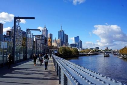 Nguồn cung tăng kỷ lục, giá nhà ở Australia đang giảm
