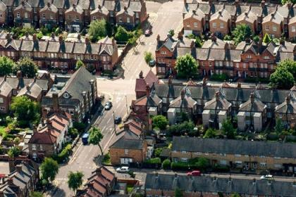 Nhà đầu tư BĐS cho thuê tại Anh ngày càng trẻ hóa