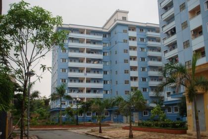 Tp.HCM cho thuê, thuê mua 152 căn nhà ở xã hội