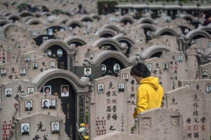 Trung Quốc: Giá đất nghĩa trang tăng vượt mức giá nhà ở
